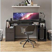 Vicco Schreibtisch Computertisch Bürotisch Home