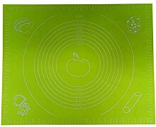 Victor International Vmatte Silikon Backmatte,