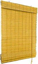 VICTORIA M Bambus Raffrollo 100 x 160cm in bambus