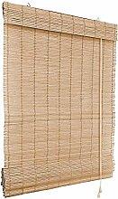 VICTORIA M Bambus Raffrollo 120 x 160cm in natur -