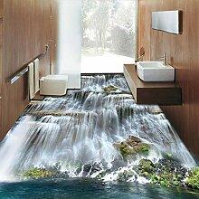 Vicueyy 3D Wasserfälle Landschaft Boden