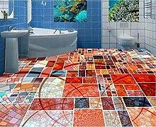 Vicueyy Tapete 3D Stereoscopic Mosaic Box