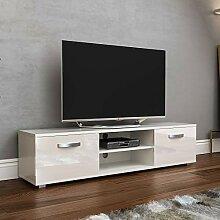 Vida Designs Cosmo Fernsehschrank TV Bank 2 Türen