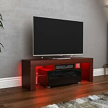 Vida Designs Luna LED Fernsehschrank TV Bank