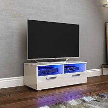 Vida Designs Vogue LED Fernsehschrank TV Bank 2