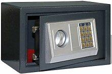vidaXL 141443 Elektronischer Safe Möbeltresor