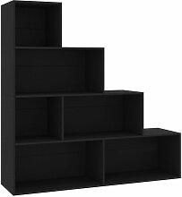 Vidaxl - Bücherregal/Raumteiler 155x24x160cm