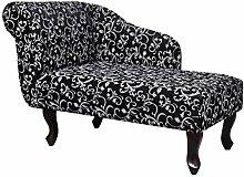 vidaXL Chaiselongue Recamiere Couch Sofa Sessel
