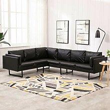 vidaXL Ecksofa Sofa Couch Eckcouch Polstersofa