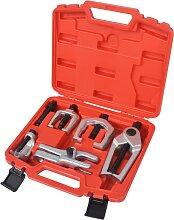vidaXL Frontpartie-Reparatur-Werkzeugsatz 5-tlg.