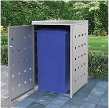 vidaXL Mülltonnenbox vidaXL Mülltonnenbox für