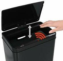 vidaXL Sensor Mülleimer Automatisch Abfalleimer