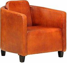 vidaXL Sessel Sofa Relaxsessel Einzelsofa Lounge
