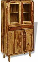 vidaXL Sheesham Holz Palisander Sideboard