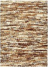 vidaXL Teppich Echtes Kuhfell 160×230cm