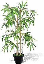 vidaXL Twiggy-Bambus Kunstbaum künstlicher Bambus