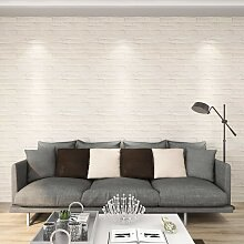 vidaXL Wandpaneele 24 Stk. 3D 0,5×0,5 m 6 m²