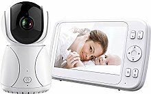 Video Babyphone, Babymonitor Wireless Smart
