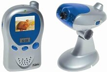 Video - Babyphone FR4 2, 4GHz, Art. 4500