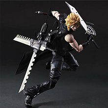 Videospiel Final Fantasy 7 Claude Streep Modell