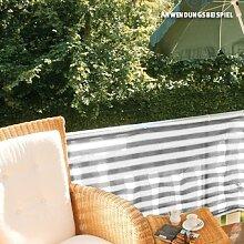 Videx PE-Balkon Bespannung Classic, 90 x 300cm,