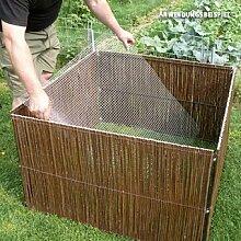 Videx-Wühlmaus-Bodengitter für Hochbee