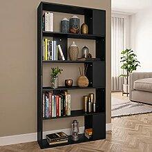 VIENDADPOW Bücherregale Bücherschränke