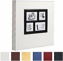 Vienrose Fotoalbum für 500 Fotos im Format 10 x
