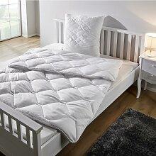 Vierjahreszeiten Bettdecke + Kissen