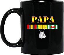 Vietnam Veterans Papa Vietnam Veteran Veterans Day