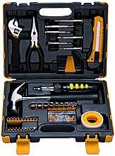Vigor 3648015Set Werkzeug Koffer Art. vau-v130