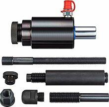 Vigor V4551 Hydraulikzylinder, Anzahl Werkzeuge: 10