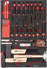 VIGOR Werkzeuge V6817 51 Werkzeuge