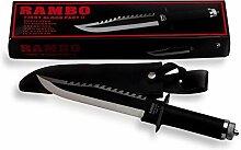 VIKING GEAR Rambo Messer John Rambo First Blood