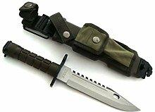 VIKING GEAR® USA Army M9 Typ-3B - Multipurpose M9