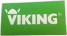 Viking Typenschild Rasenmäher Akku Motorhacken