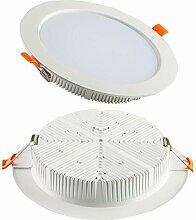 Viktion 2er Set LED Einbaustrahler Set ultra Flach