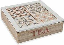Villa d'Este Home Tivoli Geometric Box mit 4