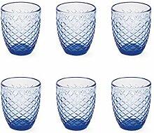 Villa D'Este Home Tivoli 2191034 Wassergläser,