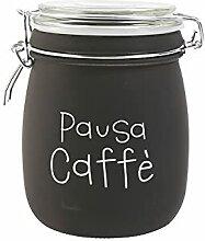 Villa d'Este Home Tivoli Idee Kaffeedose aus