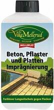 Villa Mellerud Beton, Pflaster & Platten Imprägnierung 1,0 l