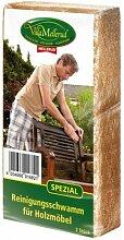 Villa Mellerud Reinigungsschwamm für Holzmöbel 2-er Pack