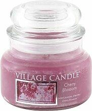 Village Candle 106311332 Kirschblüte Duftkerze