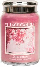 Village Candle - Duftkerze - Tradition - Cherry