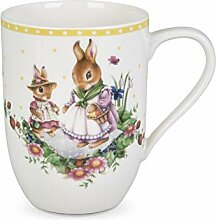 Villeroy & Boch 1486384867 Bunny Tales Familie