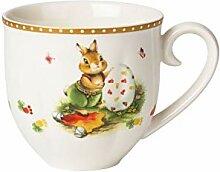 Villeroy & Boch Annual Easter Edition Jahresbecher