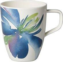 Villeroy & Boch ARTESANO FLOWER ART Kaffeebecher