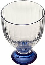Villeroy & Boch Artesano Original Bleu Weinglas,