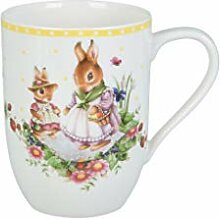 Villeroy & Boch Becher mit Henkel Bunny Tales