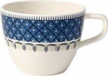 Villeroy & Boch Casale Blu Kaffeetasse, Premium
